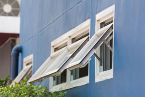 Awning Windows Installation