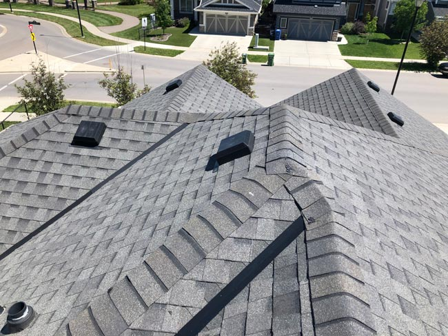 Roofing Lincoln Exterior Renovations Calgary Ab